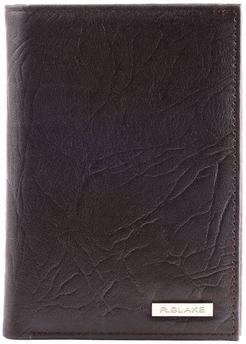 Купить Обложка для автодокументов R.Blake Cover , цвет: коричневый. GCVA00-000000-FH813T-K100
