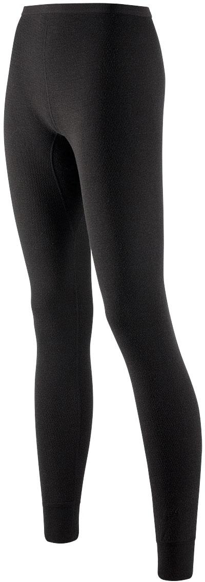 Панталоны женские Laplandic Professional, цвет: черный. А 51 - Р / BK. Размер XL (50)А 51 - Р / BKПанталоны женские Laplandic Professional предназначены для повседневного использования в холодную и очень холодную погоду. Особая технология плетения полотна «Rashel» обеспечивает максимальное сохранение тепла, делая вещь очень теплой и легкой. Внутренний слой полотна — с начесом, что обеспечивает мягкость, комфорт и дополнительную воздушную термоизолирующую прослойку. Плоские швы обеспечивают прочность изделия и создают дополнительный комфорт. Плотность: 250 г/м2.