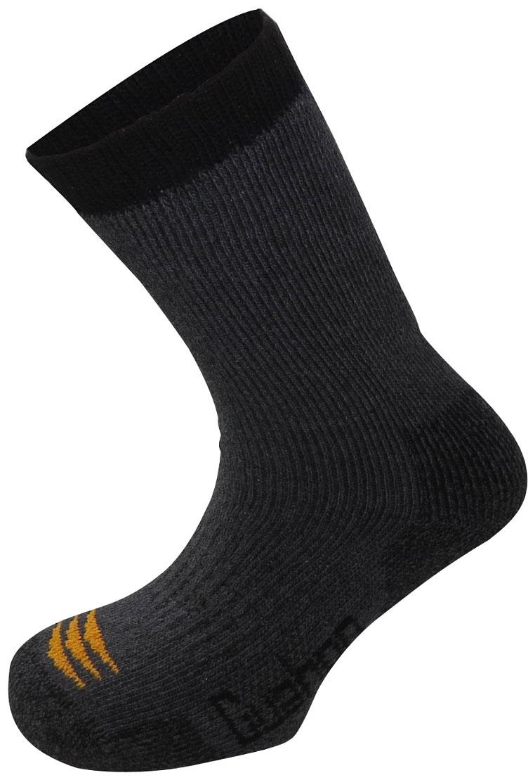 Термоноски Guahoo, цвет: серый меланж. G52-0473CW/MGY. Размер 36/41G52-0473CW/MGYМягкие и комфортные носки с мягкой резинкой для повседневного использования, отлично удерживающие тепло. Натуральный хлопок обеспечивает повышенную воздухопроницаемость и высокие гигиенические свойства. Комбинированный состав материла добавляет изделиям эластичности и износостойкости. Одностороннее внутреннее переплетение terry (петельный ворс) в области стопы для дополнительной амортизации. Повышенная прочность в области мыска и пятки.Специальная уплотненная зона для поддержки свода стопы не позволяет носку сползать и собираться гармошкой.