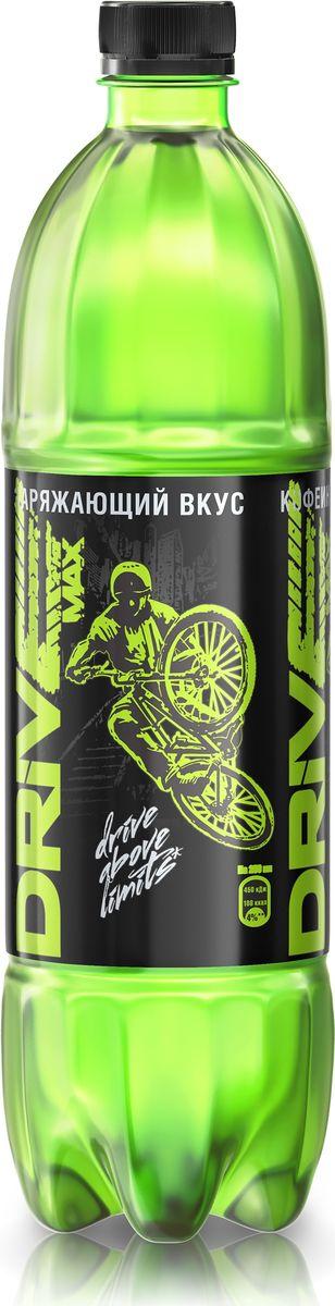 купить Drive Me Max напиток сильногазированный, 1 л по цене 79 рублей
