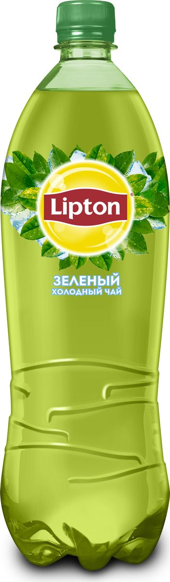 Lipton Ice Tea Зеленый холодный чай, 1 л reset toner chip for epson aculaser c2900n c2900 toner chips laser printer