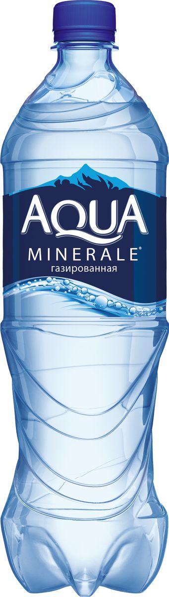 Aqua Minerale вода газированная питьевая, 1 л340030086Aqua Minerale – газированная вода с удивительно мягким вкусом.О бренде:Aqua Minerale — питьевая вода с удивительно мягким вкусом.Появившись в России в 1995 году, бренд стал одним из первых в сегменте питьевой бутилированной воды. С тех порСколько нужно пить воды: мнение диетолога. Статья OZON Гид