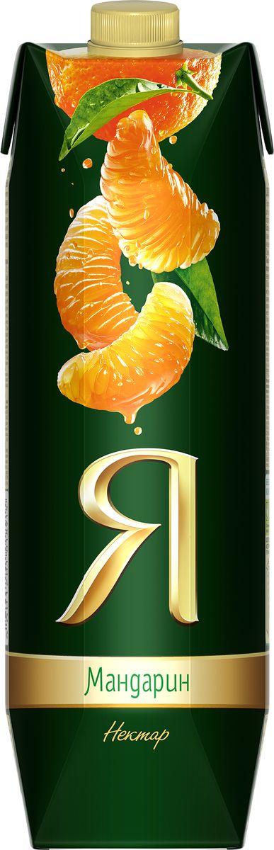 Я Мандарин-Апельсин нектар 0,97 л340024793Я – взрывной мандарин! С меня начинается праздник! Спервацитрусовый аромат кожуры, затем яркаяи сочная кислинка мандарина и вотчувствуется уже запах хвои,слышатся музыка и весёлый смех ...Наслаждайся взрывным фейерверкомсочного мандарина!О бренде:Премиальный бренд, представляющий широкий ассортимент вкусов с превосходным качеством
