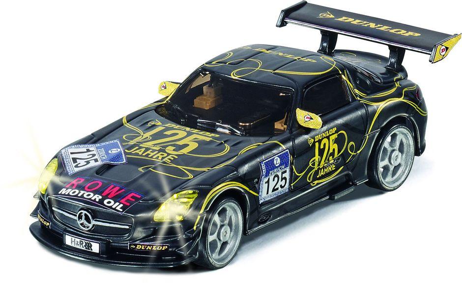 Siku Радиоуправляемая модель Mercedes-Benz SLS AMG GT3 siku модель автомобиля игрушка автомобиль детские игрушки skuc1895