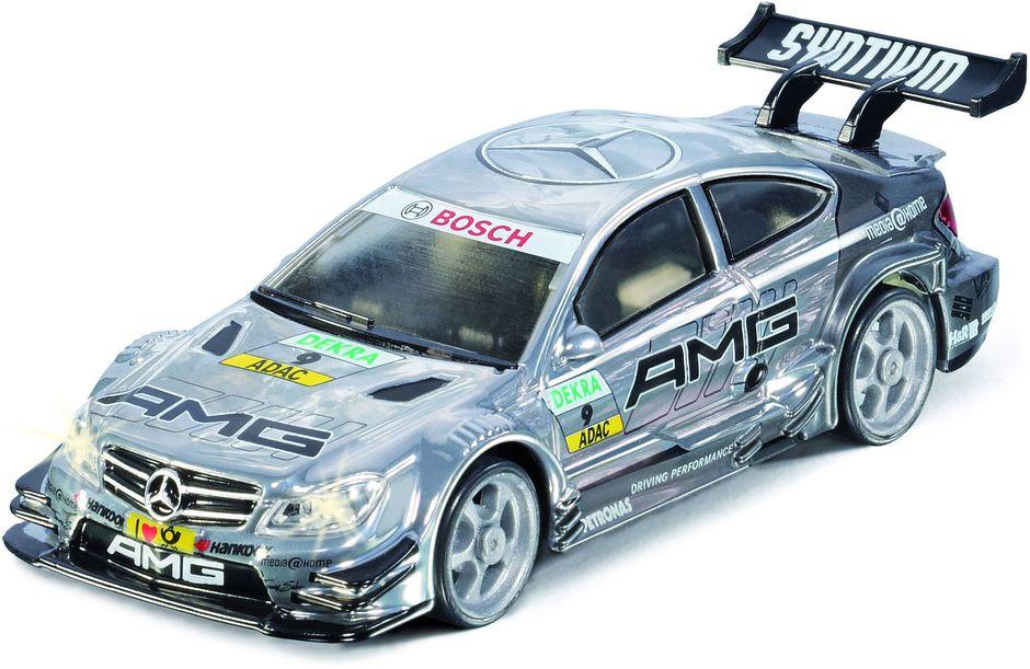 Siku Набор Mercedes-AMG C купе на радиоуправлении 6824 автомобиль б у опель купе