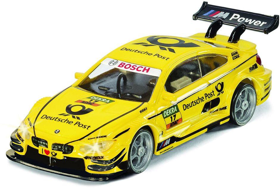 Siku Набор BMW M4 на радиоуправлении 6826 игровые наборы siku игровой набор конюшня siku
