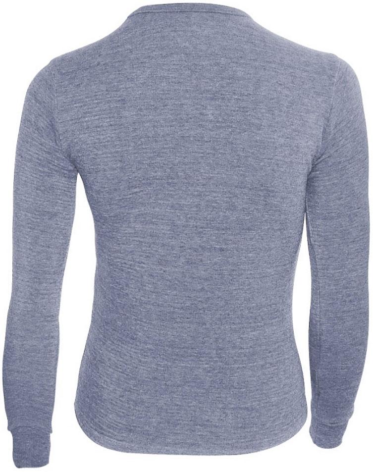 Фуфайка женская Laplandic, цвет:  серый.  L21-9251S/GY.  Размер S (44) Laplandic