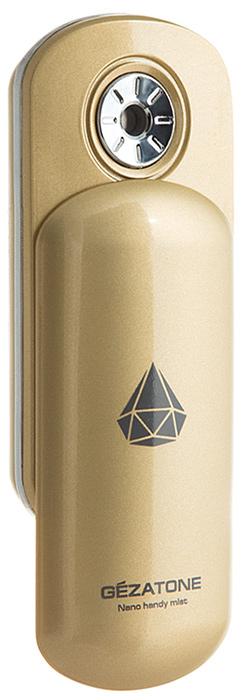 Gezatone Увлажнитель для кожи лица NanoSteam, AH903 - Косметологические аппараты