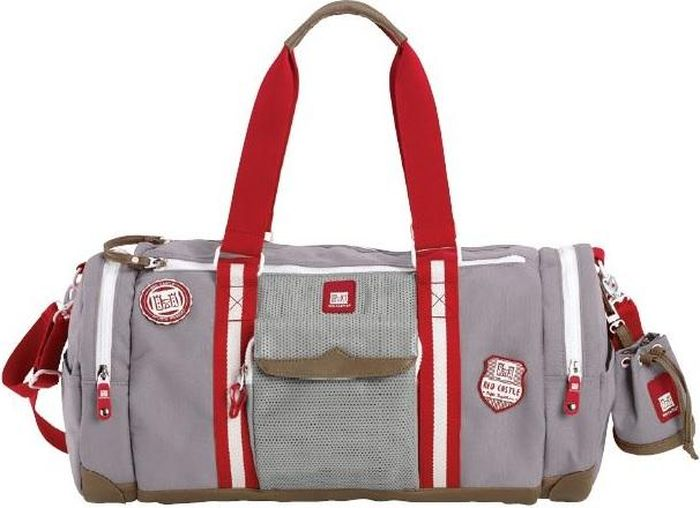 Red Castle Сумка для мамы Bowling Changing Bag Gre - Сумки для мам