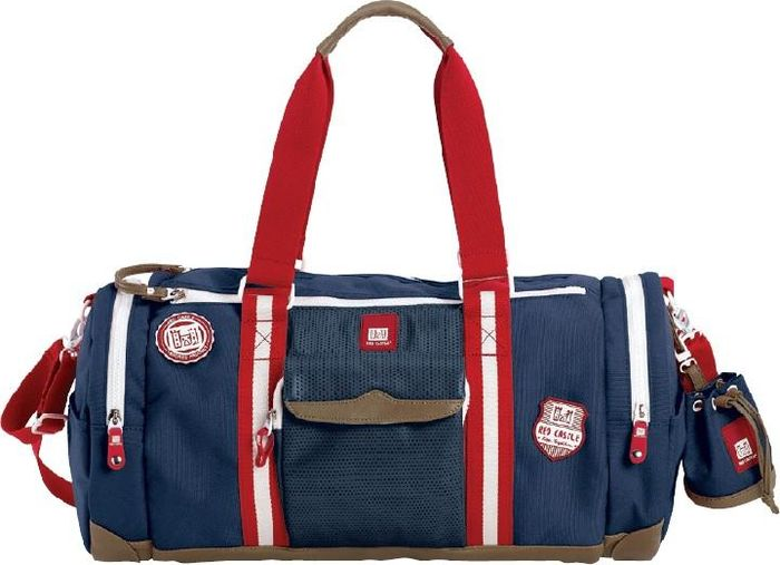 Red Castle Сумка для мамы Bowling Changing Bag Blu - Сумки для мам