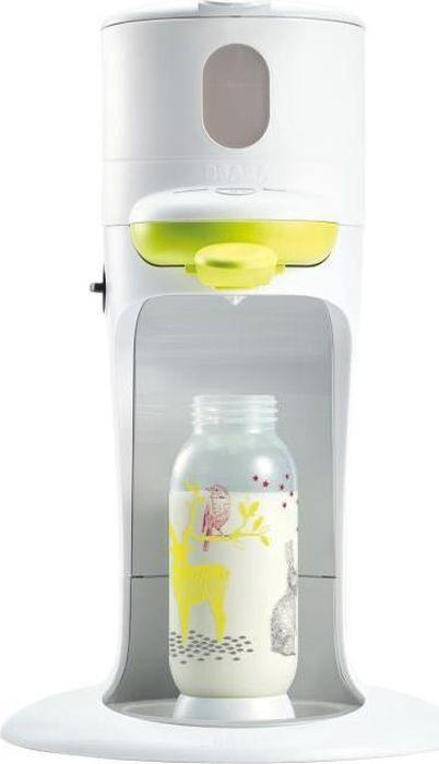 Beaba Подогреватель для бутылочек 2 в 1 Bib'expresso Basic Neon - Все для детского кормления