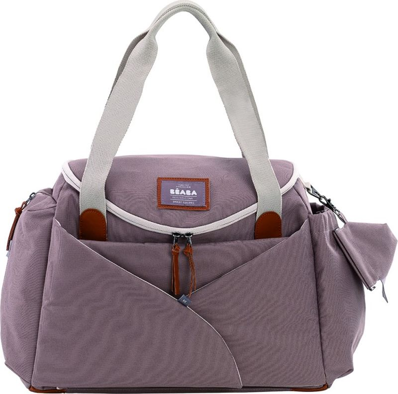 Beaba Сумка для мамы Sydney Changing Bag Taupe
