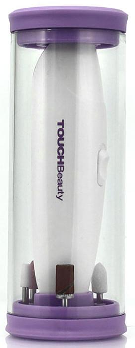 Touchbeauty TB-1333 маникюрно-педикюрный набор косметические аппараты touchbeauty прибор для омоложения кожи tb 1681