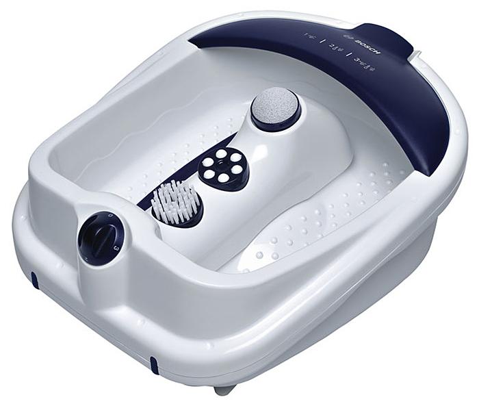 Гидромассажная ванна для ног Bosch PMF 2232PMF2232 Как ухаживать за ногтями: советы эксперта. Статья OZON Гид