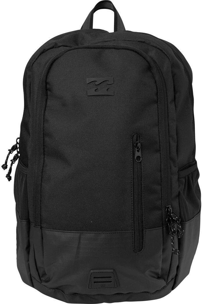 Рюкзак Billabong Command Lite Pack, цвет: черный, 26 л рюкзак городской billabong all day pack цвет черный серый