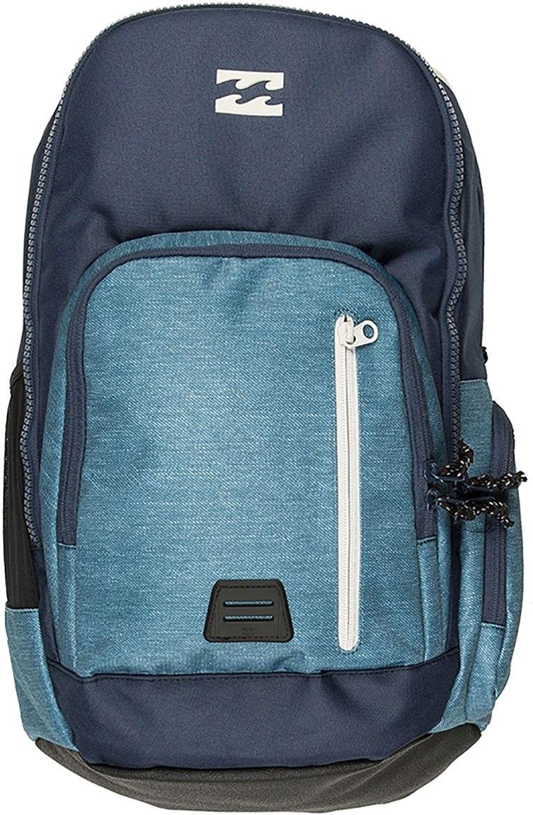 Рюкзак Billabong Command Pack, цвет: темно-синий, голубой, черный, 32 л рюкзак городской billabong all day pack цвет черный серый