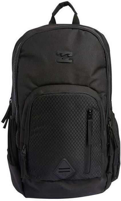 Рюкзак Billabong Command Pack, цвет: черный, 32 л
