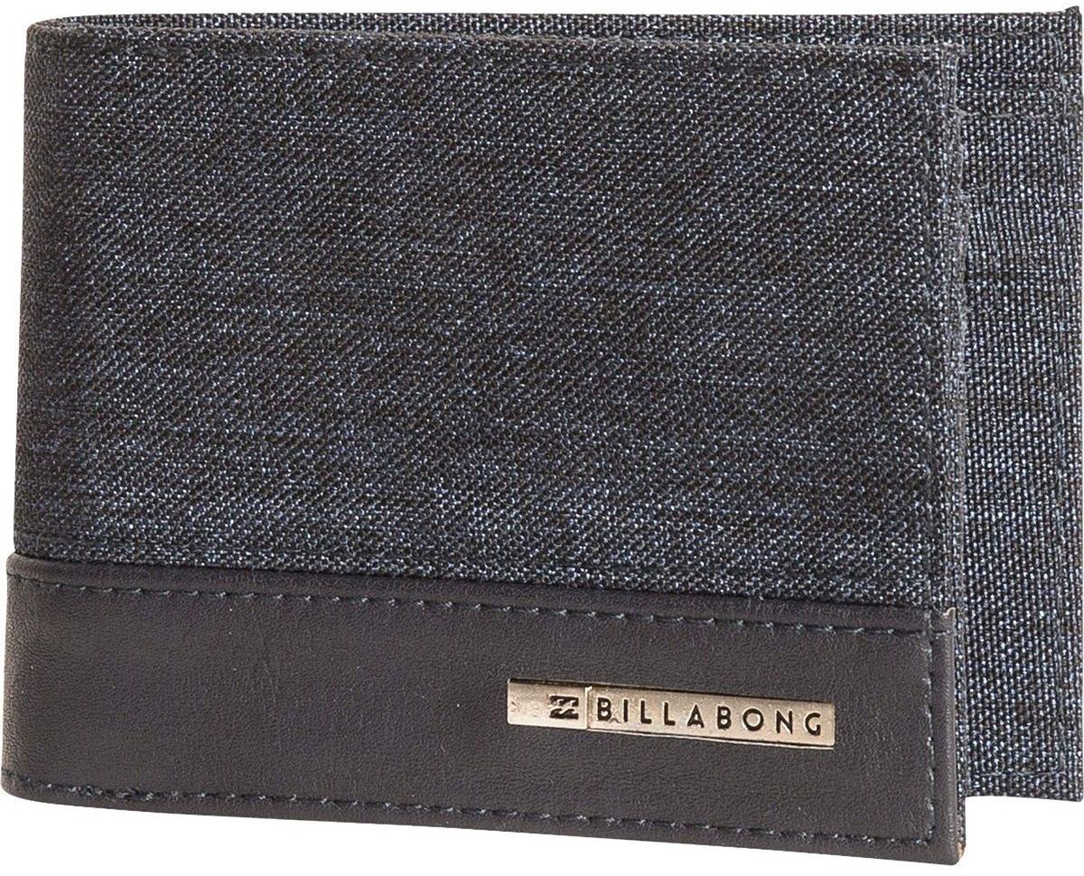 Кошелек Billabong  Dimension Wallet , цвет: коричневый - Несессеры и кошельки