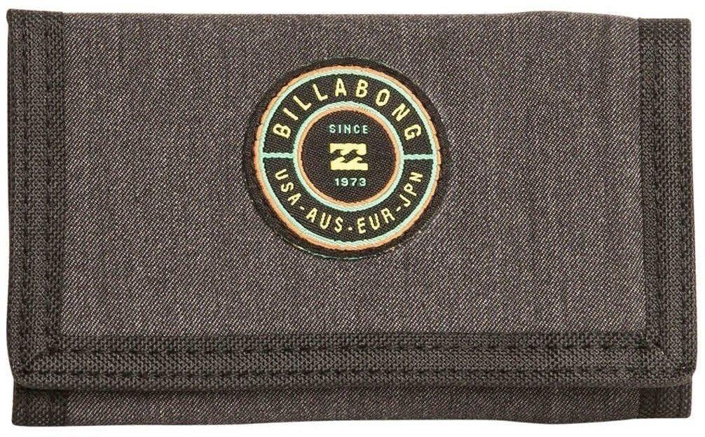 Кошелек Billabong  Rotor Wallet , цвет: коричневый, светло-коричневый - Несессеры и кошельки