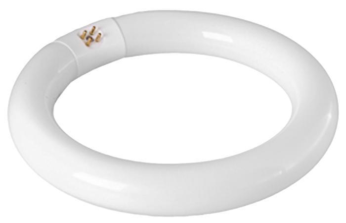 Лампа для луп 31-0001 (круглая) Rexant цена и фото