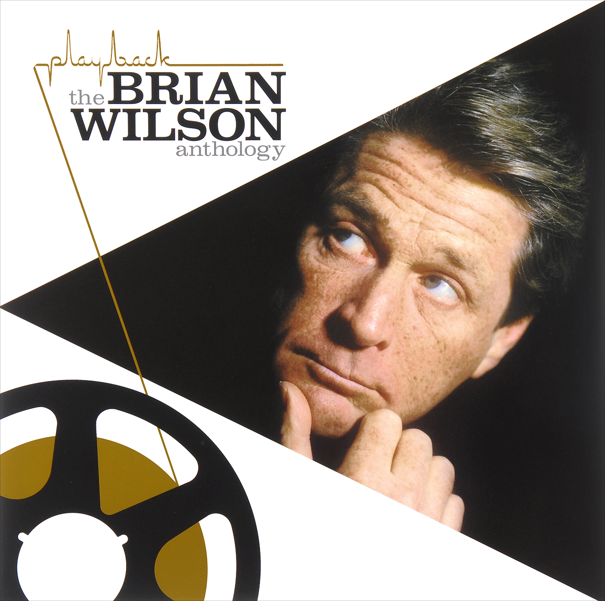 Брайан Уилсон Brian Wilson. Playback. The Brian Wilson Anthology (2 LP) isd1820 sound voice recording and playback module board 3 5v