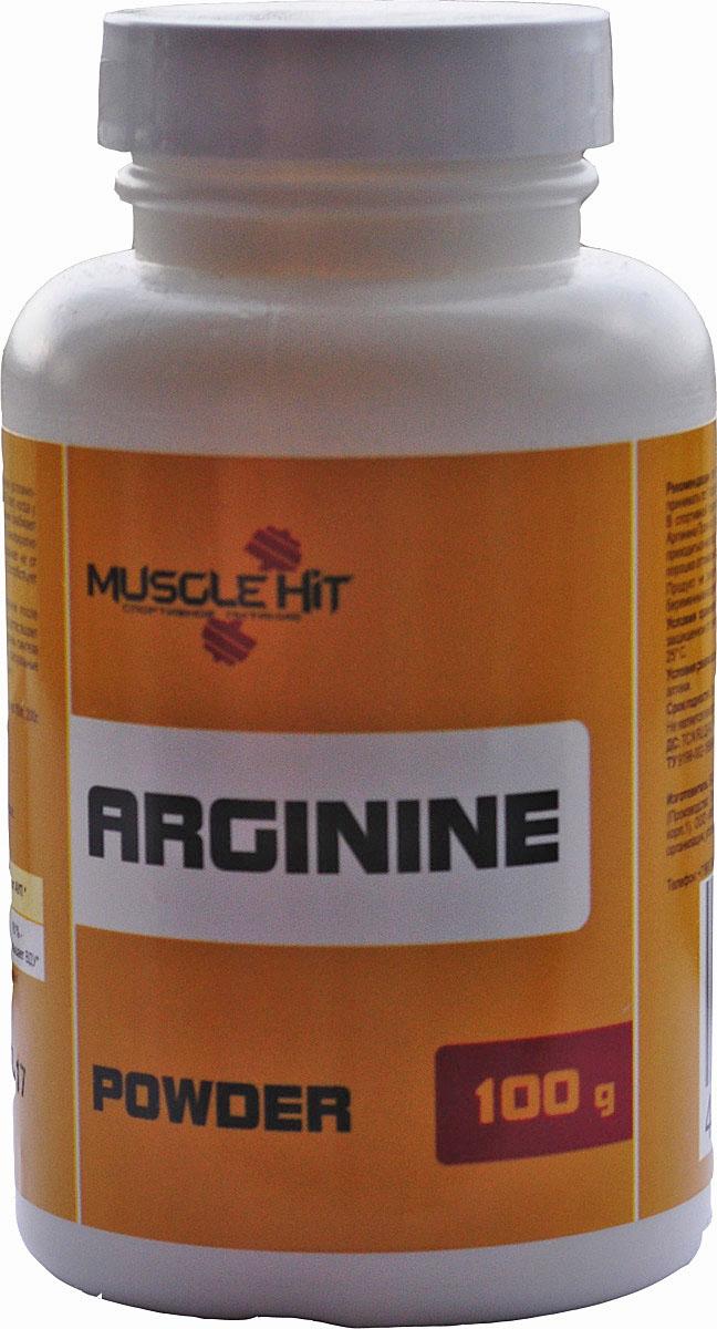 Аминокислотный комплекс Muscle Hit