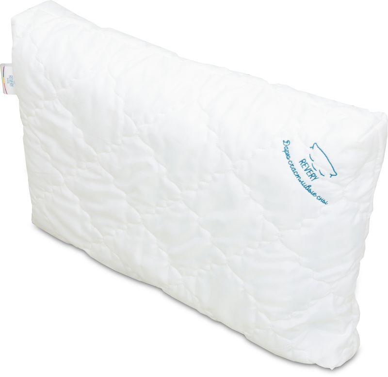 Подушка анатомическая Revery Gelios Nano, 60 х 40 см подушки revery подушка gelios support