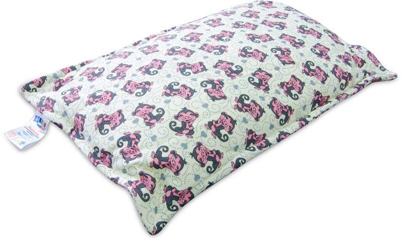 Подушка детская Revery Мурзилка, 60 х 40 см подушки revery подушка gelios support