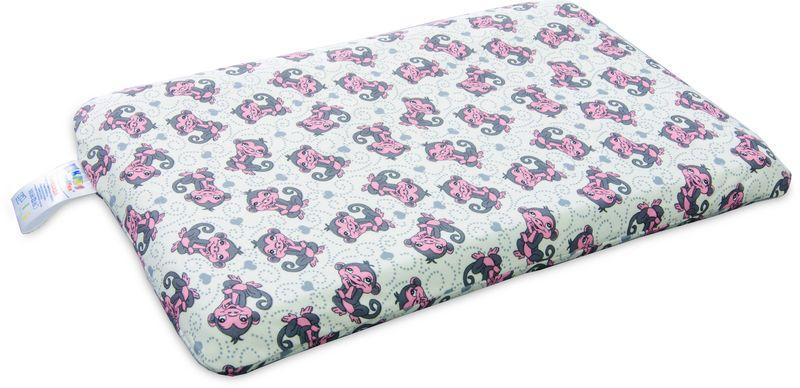 Подушка детская Revery  Непоседа , 60 х 40 см - Детский текстиль
