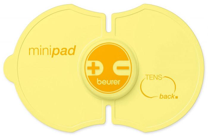 Миостимулятор Beurer EM10 Back - Косметологические аппараты