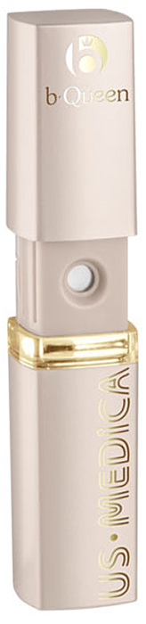 Ультразвуковой увлажнитель US Medica Aqua Balance AF (розовый/золотой)1195Прибор намного эффективнее увлажнит вашу кожу, чем термальная вода в спрее, т.к.капли термальной воды слишком большие, чтобы проникнуть вглубь кожи. Капли AquaBalance 0,3-0,9 микрометра, они легко проникнут вглубь вашей кожи, увлажнят ее клетки ипредотвратят появление морщин.Вы можете брать его с собой повсюду – на пляж или в самолет, где катастрофическисухой воздух. Не беспокойтесь о том, что прибор прольется в вашей сумочке, прибор оборудовандвойной защитой от проливания.Теперь вам не нужно мучиться с дополнительными приспособлениями в виде пипеток дляналивания воды в резервуар.Работает от 2х батереек типа ААЗащита от проливания Глубокое увлажнение кожи Профилактика возникновения морщин Восстановление уровня влаги слизистых носа и глаз Облегчение дыхания в сухих помещениях