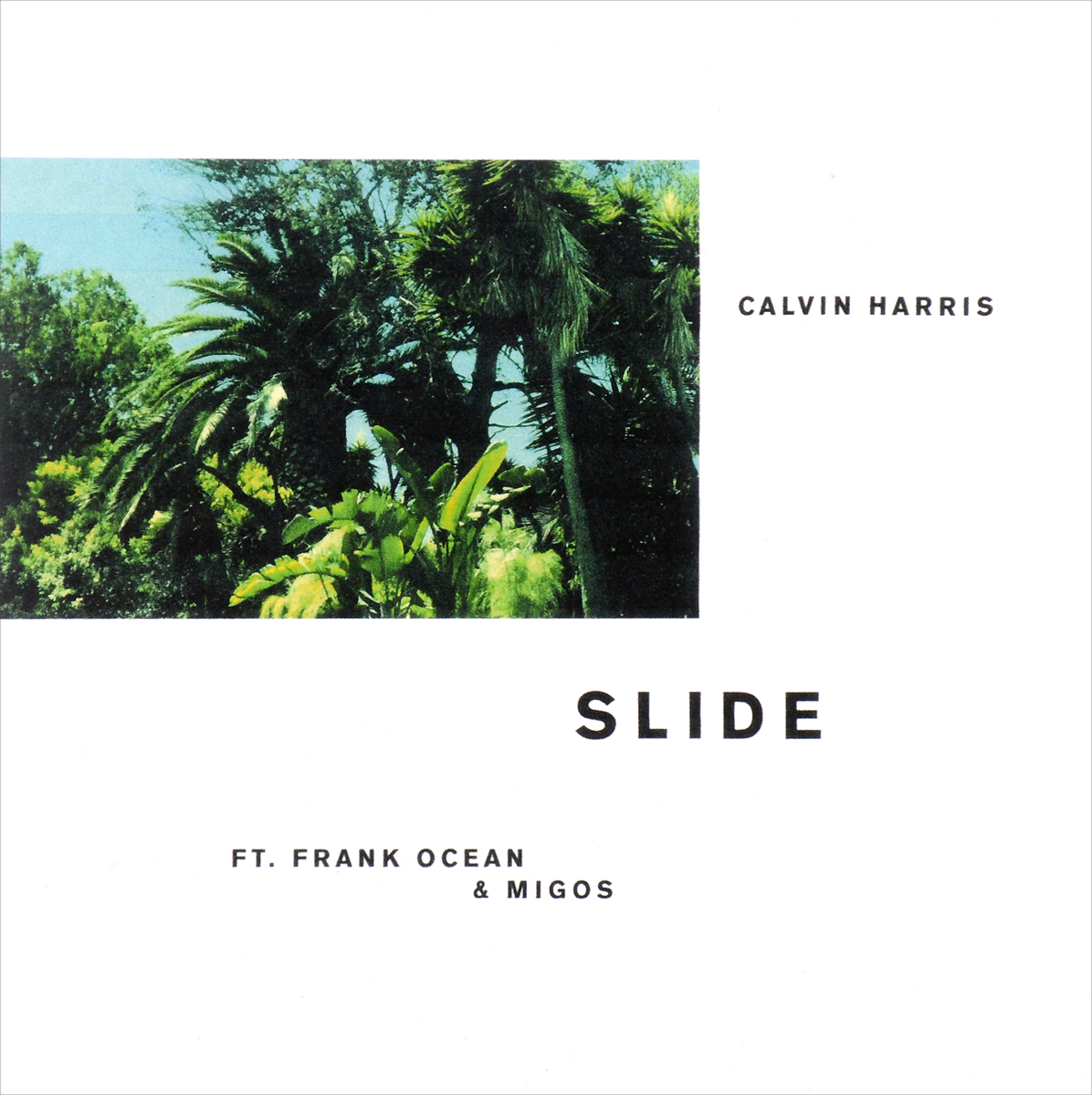 Кельвин Харрис,Frank Ocean,Migos Calvin Harris Ft. Frank Ocean & Migos. Slide (LP) roxy music roxy music the studio albums limited edition 8 lp