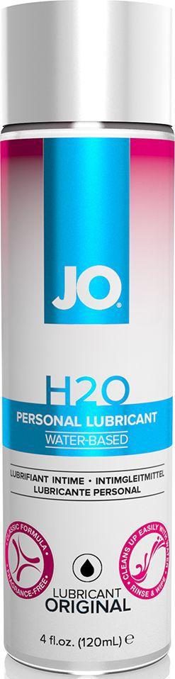 System JO Женский нейтральный любрикант на водной основе JO Personal Lubricant H2O Women, 120 млJO40067Персональный женский нейтральный лубрикант на водной основе JO Personal Lubricant H2O Women - шелковистое долгое скольжение и никакой липкости. Создан специально для женщин. Увеличивает чувствительность. Безопасен для латексных изделий, легко смывается.