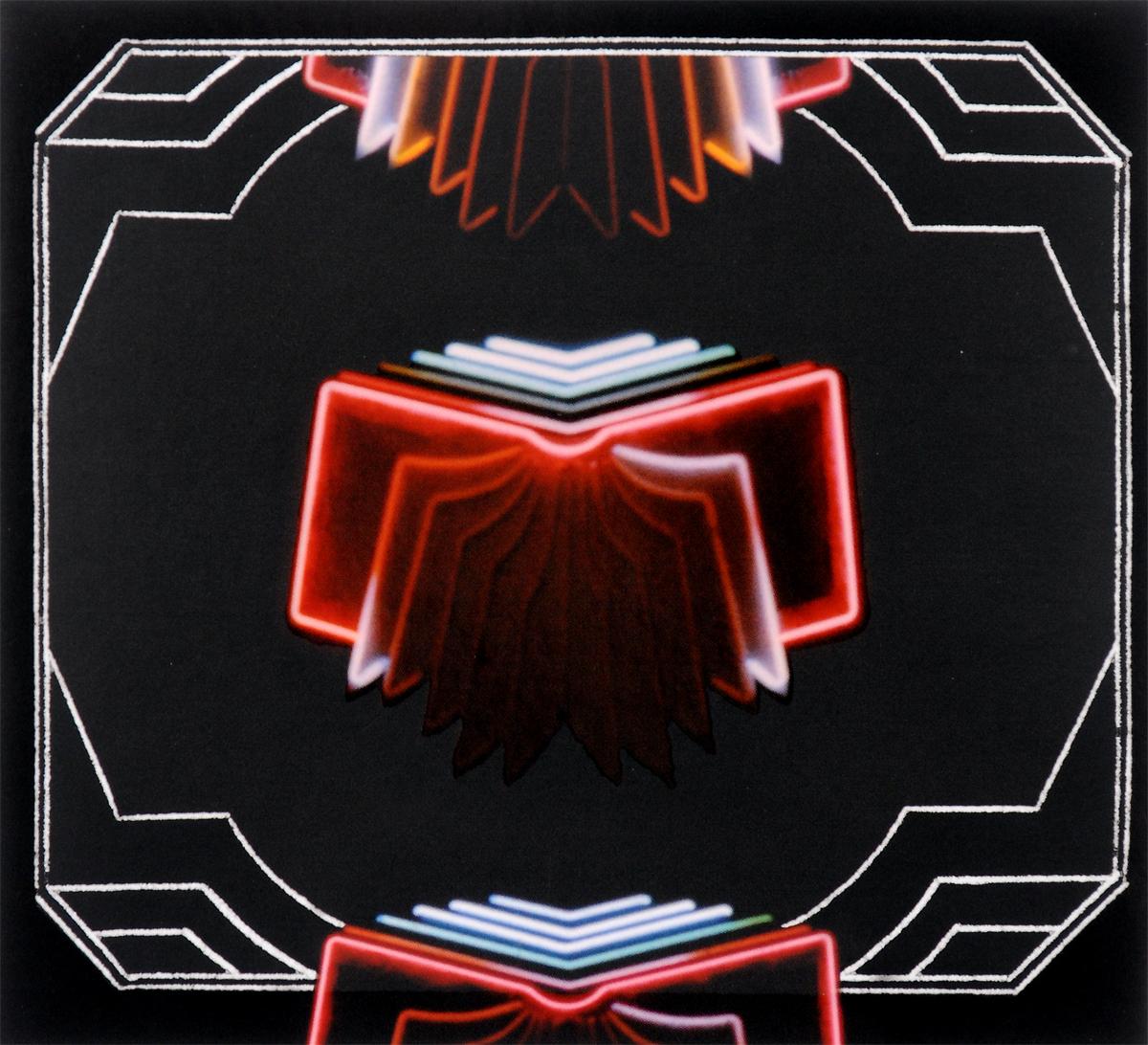 Arcade Fire Arcade Fire. Neon Bible