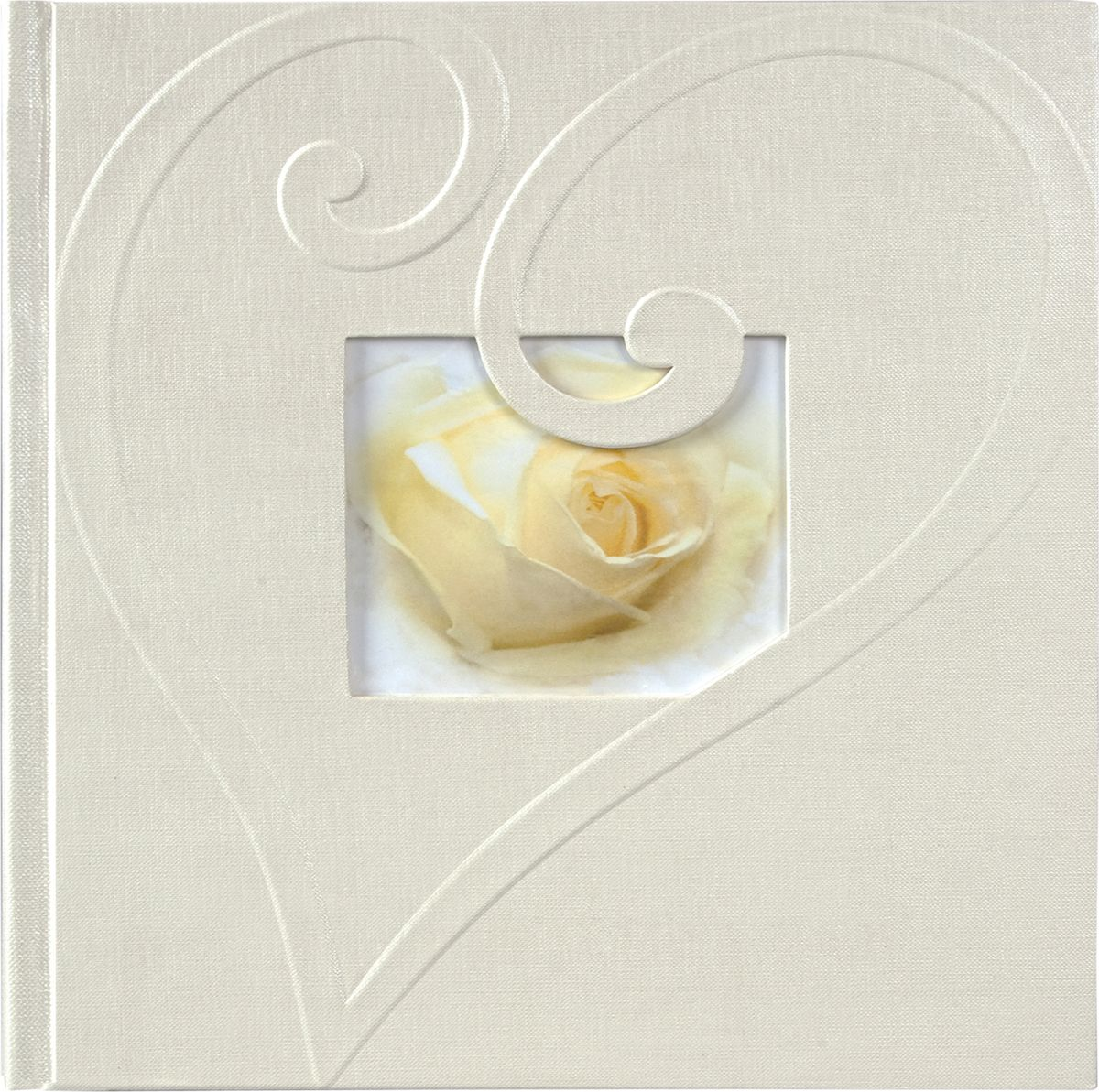 Фотоальбом Innova Wedding Memories, 200 фотографий, 10 x 15 смQ891295Фотоальбом для свадебных фотографий Innova имеет обложку из плотного картона.Альбом рассчитан на 200 фотографий форматом 10 х 15 см. Страницы изготовлены из пластика и скреплены книжным переплетом. Фотоальбом является универсальным подарком к любому празднику. Родным, близким и просто знакомым будет приятно помещать фотографии в этот альбом.