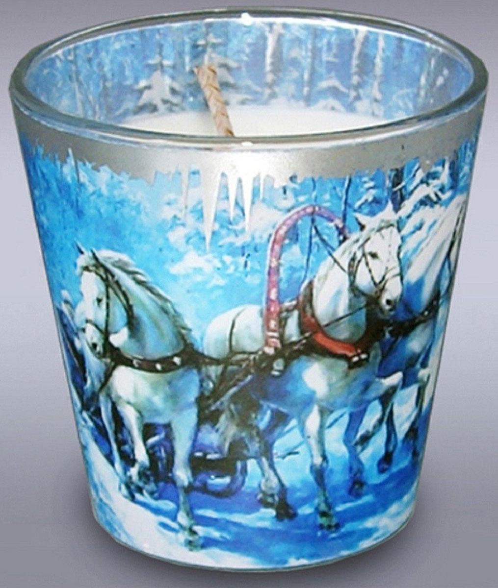Свеча декоративная Омский свечной завод Тройка, цвет: синий, высота 6,5 см1585354Невозможно представить нашу жизнь без праздников! Мы всегда ждем их и предвкушаем, обдумываем, как проведем памятный день, тщательно выбираем подарки и аксессуары, ведь именно они создают и поддерживают торжественный настрой. Свеча в стакане Тройка средняя - это отличный выбор, который привнесет атмосферу праздника в ваш дом!Невозможно представить нашу жизнь без праздников! Мы всегда ждем их и предвкушаем, обдумываем, как проведем памятный день, тщательно выбираем подарки и аксессуары, ведь именно они создают и поддерживают торжественный настрой. Свеча в стакане Тройка средняя - это отличный выбор, который привнесет атмосферу праздника в ваш дом!Какой новогодний стол без свечей? Вместе с мандаринами, шампанским и еловыми ветвями они создадут сказочную атмосферу, а их притягательное пламя подарит ощущение уюта и тепла.А еще это отличная идея для подарка! Свеча в стакане Тройка средняя оградит от невзгод и поможет во всех начинаниях в будущем году.Пусть удача сопутствует вам и вашим близким!Какой новогодний стол без свечей? Вместе с мандаринами, шампанским и еловыми ветвями они создадут сказочную атмосферу, а их притягательное пламя подарит ощущение уюта и тепла.А еще это отличная идея для подарка! Свеча в стакане Тройка средняя оградит от невзгод и поможет во всех начинаниях в будущем году.Пусть удача сопутствует вам и вашим близким!Каждому хозяину периодически приходит мысль обновить свою квартиру, сделать ремонт, перестановку или кардинально поменять внешний вид каждой комнаты. Свеча в стакане Тройка средняя - привлекательная деталь, которая поможет воплотить вашу интерьерную идею, создать неповторимую атмосферу в вашем доме. Окружите себя приятными мелочами, пусть они радуют глаз и дарят гармонию.Каждому хозяину периодически приходит мысль обновить свою квартиру, сделать ремонт, перестановку или кардинально поменять внешний вид каждой комнаты. Свеча в стакане Тройка средняя - привлека