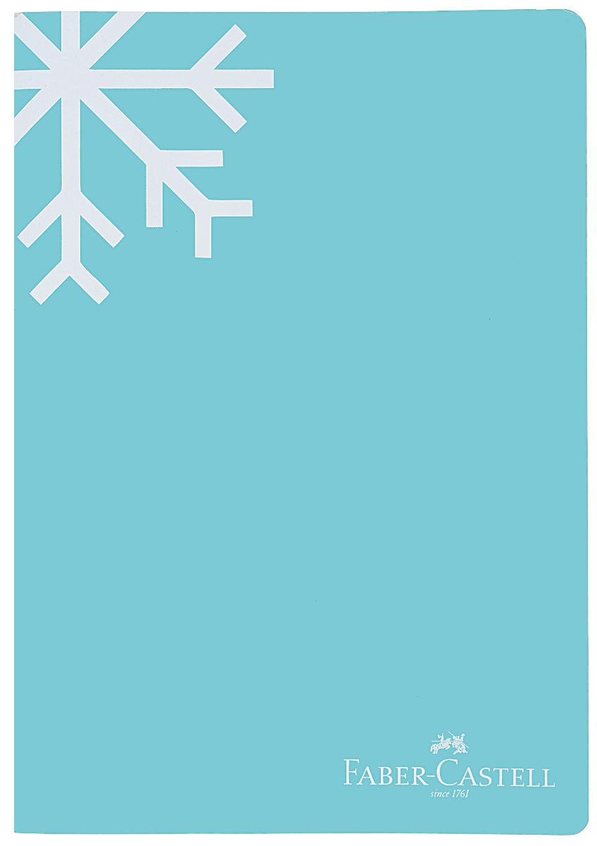 Faber-Castell Блокнот Seasons 40 листов без разметки цвет голубой507083_голубойОригинальный блокнот Faber-Castell в твердой обложке подойдет для памятных записей, рисунков и многого другого.Внутренний блок состоит из 40 листов без разметки. Такой блокнот станет вашим верным помощником, а также отличным подарком для в близких и друзей.