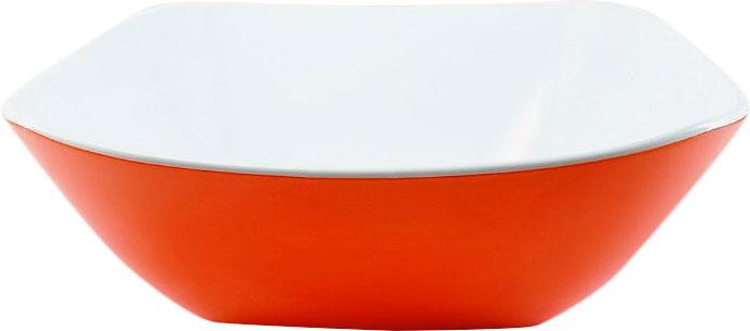 Салатник Libra Plast Кватро, 270 млLP0034Салатница Кватро Либра Пласт выполнена из высококачественного материала, жаропрочна. Яркие цвета позволят красиво украсить праздничный стол. Объем 270 мл.