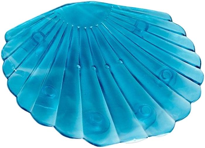 Мыльница Libra Plast Ракушка. LP0048LP0048Мыльница Libra Plast Ракушка - незаменимый аксессуар для ванной комнаты.Выполненная из мягкого полимерного материала (ПВХ) мыльница удобноразмещается на горизонтальных поверхностях раковины или имеющейсястолешнице, не скользит и не царапает поверхность. Особая форма мыльницпозволяет избежать соскальзывания мыла, а дырочки на дне мыльницыпропускают воду, не позволяя мылу размокнуть. Мыльница не имеет острых углов, безопасна и удобна в использовании. Оптимальный размер позволяет разместить самые распространенные формымыла.