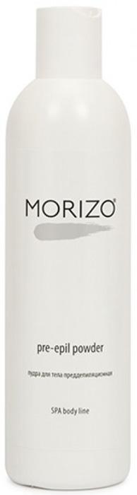 Morizo Пудра для тела преддепиляционная, 300 мл люстра на штанге arte lamp aroma a6582pl 5br