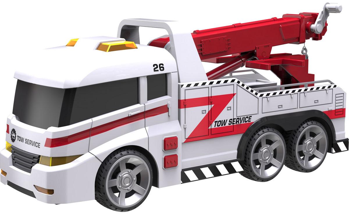 HTI Эвакуатор Roadsterz hti мусоровоз roadsterz