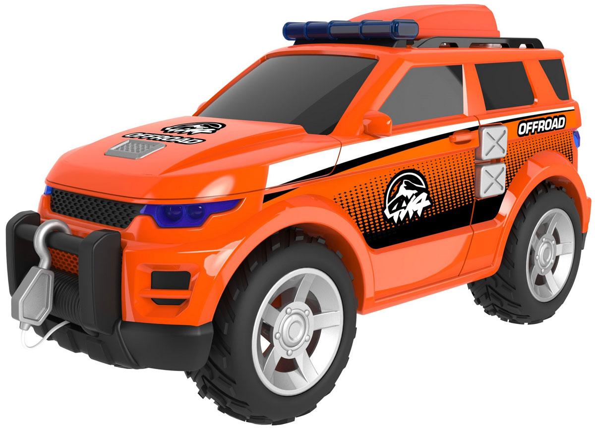 HTI Внедорожник Roadsterz hti мусоровоз roadsterz