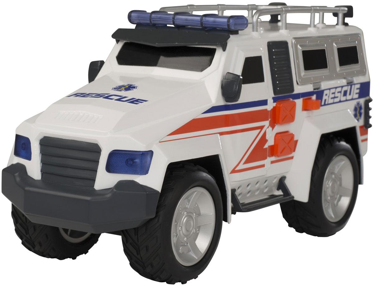 HTI Внедорожник скорой помощи Roadsterz