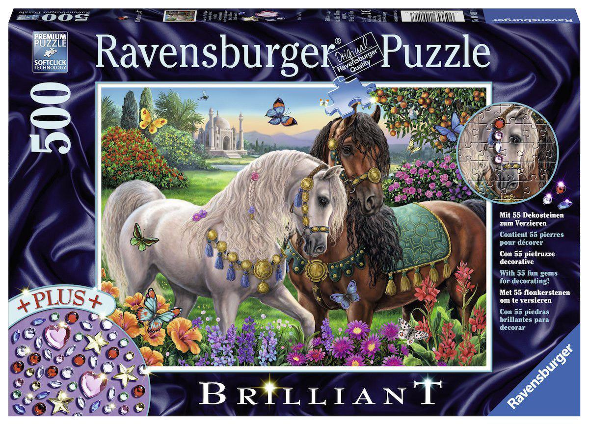 Ravensburger Пазл Красивая пара