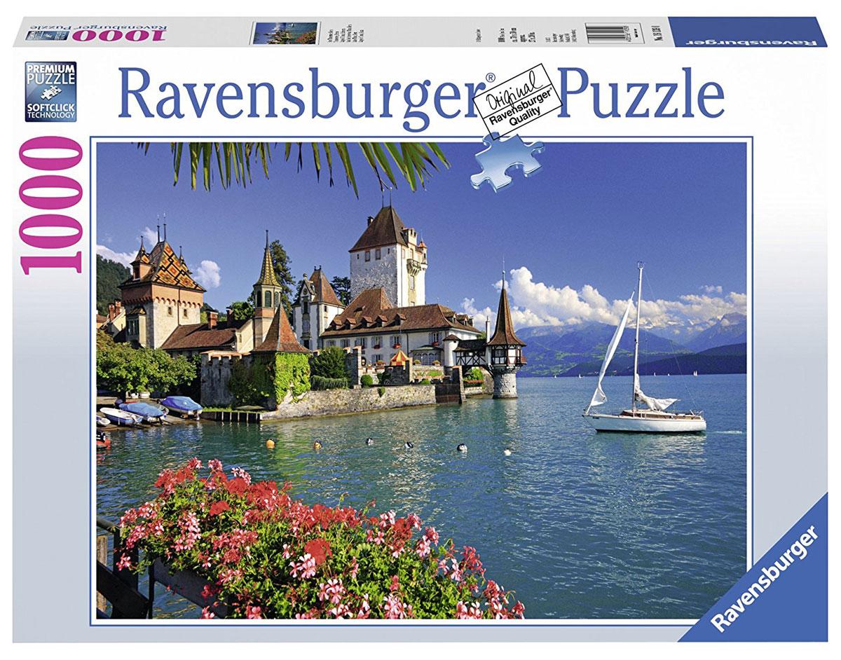 Ravensburger Пазл Тунское озеро