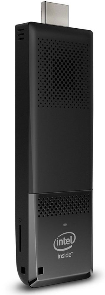 все цены на Intel Compute Stick BLKSTK1A32SC микрокомпьютер онлайн