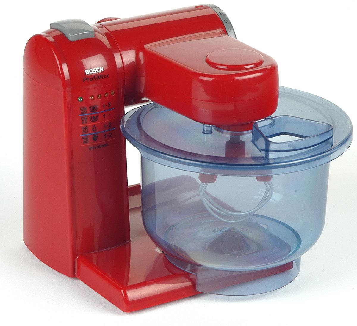 Klein Кухонная машина Bosch - Сюжетно-ролевые игрушки