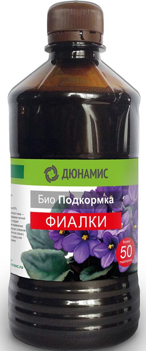 Био-удобрение Дюнамис для фиалок, концентрат, 500 мл0327-ЖБио-удобрение Дюнамис из натурального сырья и создано для гармоничного развития декоративных и плодовых растений, их питания и защиты. Экологическая чистота продукции гарантирует безопасность не только людей, но и домашних животных. Состав: N/P/K(не менее, в %) - 1.3/2.0/1.0. pH не более 8,5%. Органического вещества более 65%. Содержит 18 микроэлементов. Произведен из навозов птиц и животных по запатентованной технологии. Объем: 500 мл.