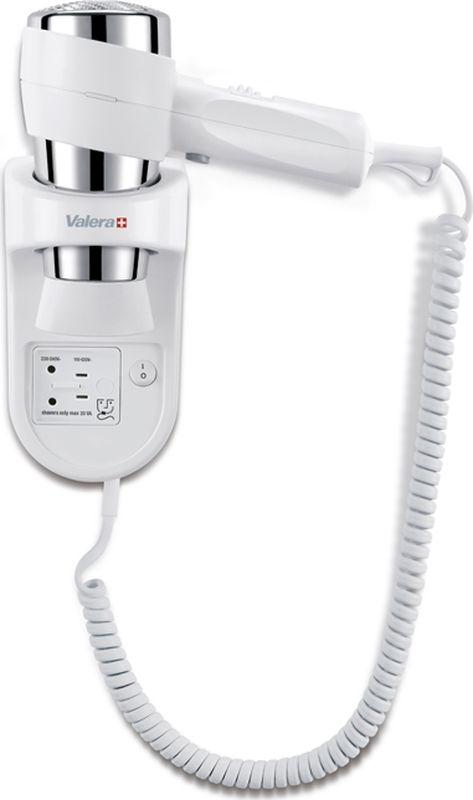 Valera Action Super Plus 1600 Shaver, White фен - Фены