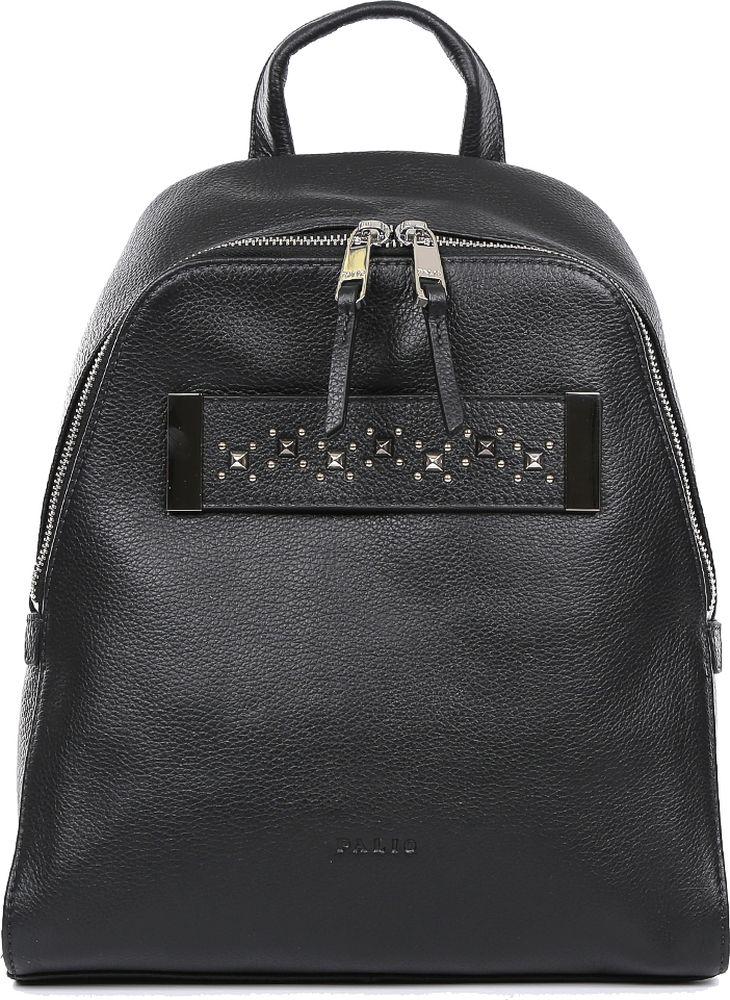 Рюкзак женский Palio, цвет: черный. 15474A-018 black